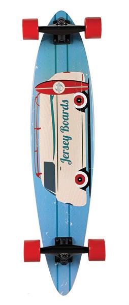Surf Van Pintail